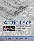 Arctic Lace cover