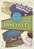 Ethnic Knittign Discovery